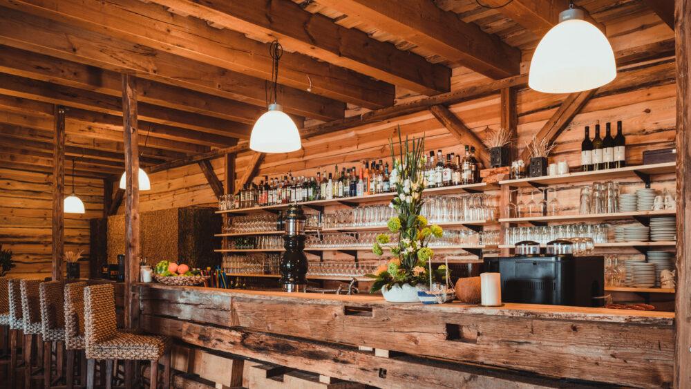Hacienda Bar